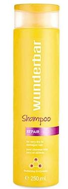 Wunderbar Shampoo 250 ML