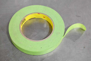 KNOW-HOW NOTES: ALL ABOUT AUTOMOTIVE TAPE