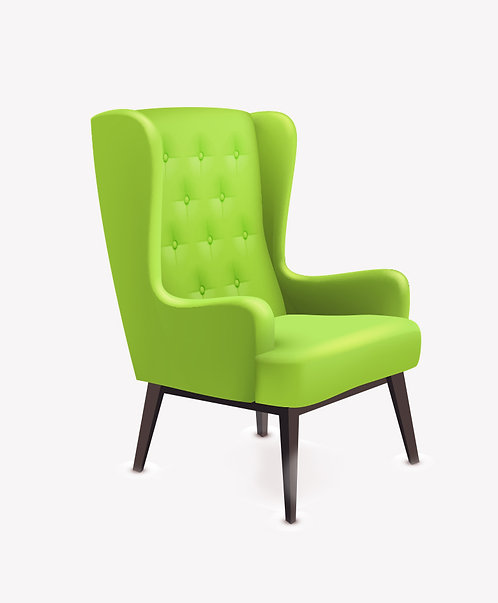 Wix Chair
