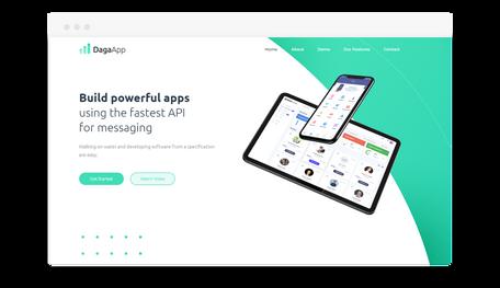 Multi Purpose   Daga app