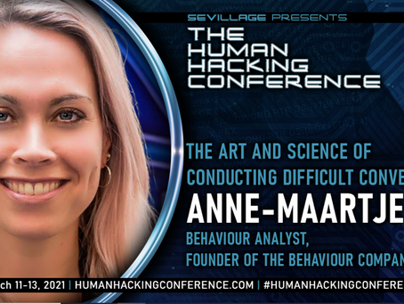 Human Hacking Conference 2021