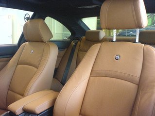 SUN DAMAGE: PROTECTING AND REPAIRING YOUR CAR'S UPHOLSTERY