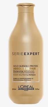 Loreal serie expert ABSOLUTE REPAIR 300ml Shampoo