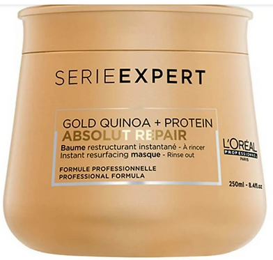 Loreal mask ABSOLUTE REPAIR 250ml