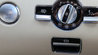 HOW DOES A PARKING BRAKE WORK?