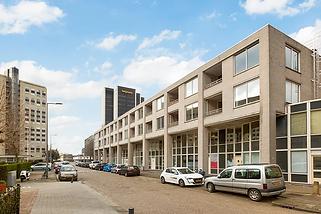 Oostmaaslaan, Rotterdam