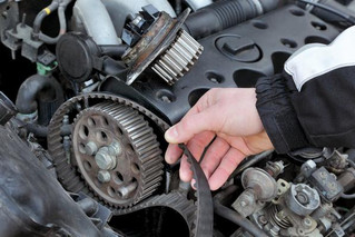 WHY DOES AN ACCESSORY DRIVE BELT FAIL?