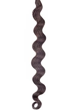 Wax extensions 55cm loose wavy