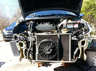 IS YOUR CAR RADIATOR FAN BROKEN? 3 COMMON SIGNS IT'S TIME FOR A REPLACEMENT