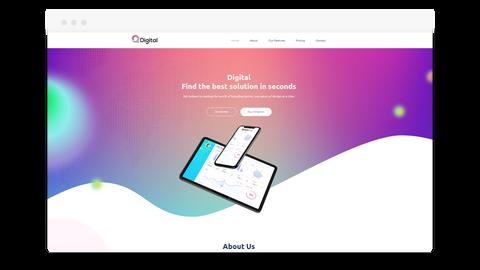 Digital Software