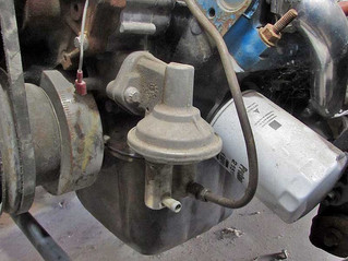 KNOW-HOW NOTES: FUEL PUMP BASICS