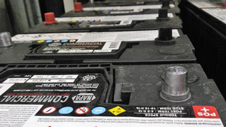 COLD-WEATHER BATTERY CARE