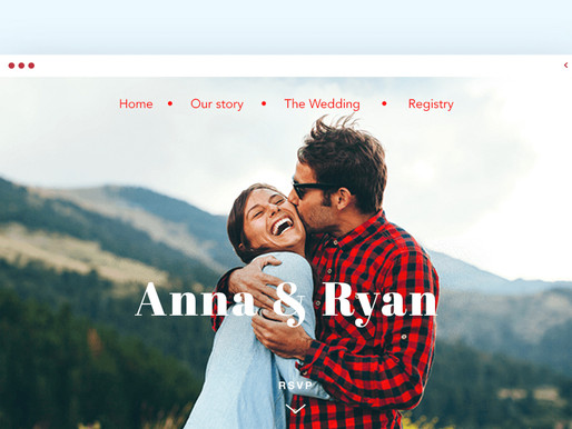 How to Make a Free Wedding Website in 7 Easy Steps