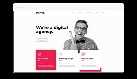 Multi Purpose   Startup