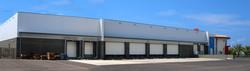 Our main distribution center