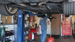 WHAT IS SYNTHETIC BLEND OIL?