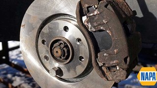 3 SMART TIPS FOR BRAKE PAD REPLACEMENT