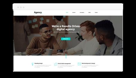 Multi Purpose   Agency