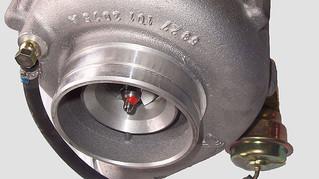 TURBO ENGINES 101: POWER BASICS