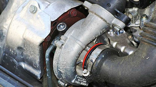 COMMON CAUSES OF TURBO ENGINE FAILURE