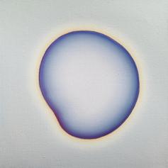 HG - Core No. 388 - 2020 - Oil on Canvas