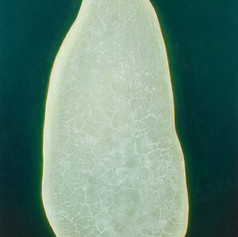 HG - Core No. 305 -2019 - Oil on Canvas