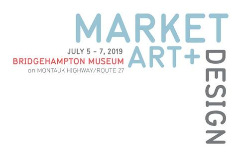 Art Market + Design