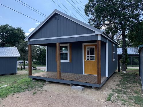 16x24 Chalet Cabin Shell
