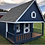 Thumbnail: Hideout Playhouse - Multiple Sizes
