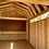 Thumbnail: 12x20 Lofted Barn Workshop