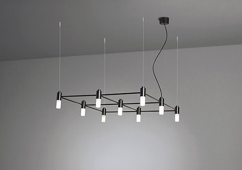 QUADRANTE CHANDELIER 9