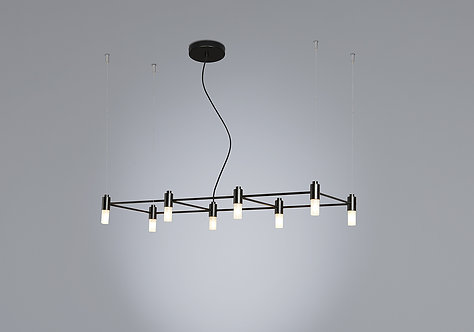 QUADRANTE CHANDELIER 8