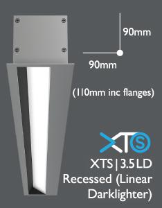 XTS 3.5LD