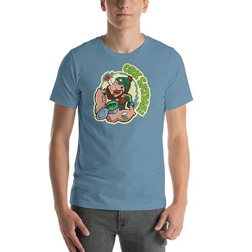"""ORK SATME"" Unisex T-Shirt"