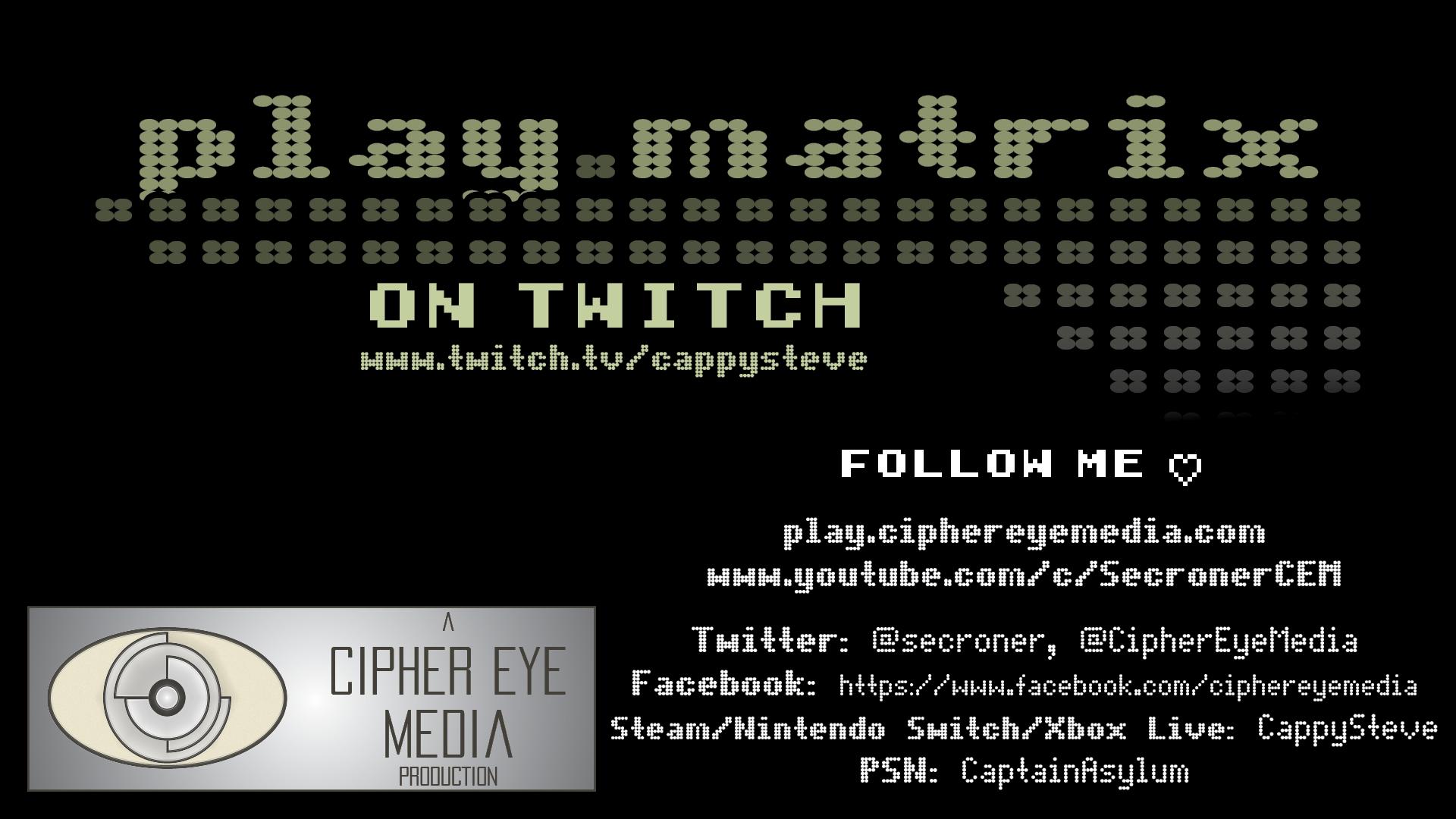 PlayMatrixLogo_TwitchCoverPage