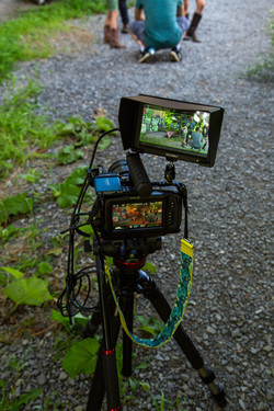 Set Photography