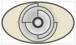 Cipher Eye Media Logo - 2014