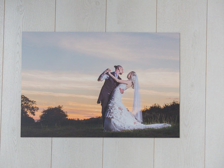 Do you like to see your photographs printed?