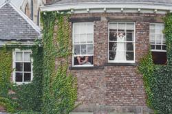 Wedding in York