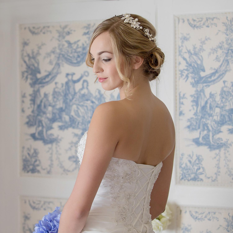Bridal preparetion