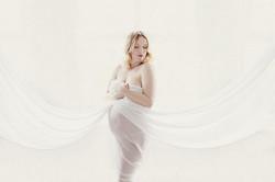 Pregnancy portrait