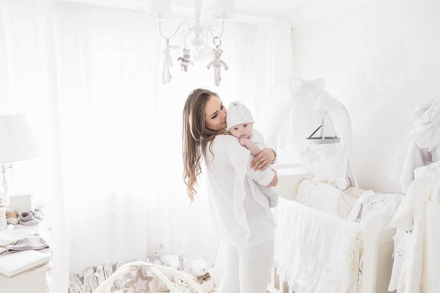 newborn lifestyl photography