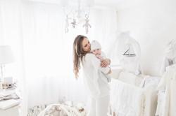 newborn lifestyl photography