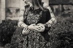 romantic portrait