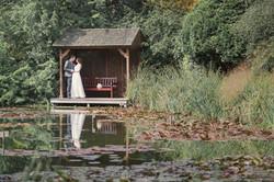 Wedding in Pocklington