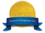 Encore Jet Management LLC-ARGUS Ratings