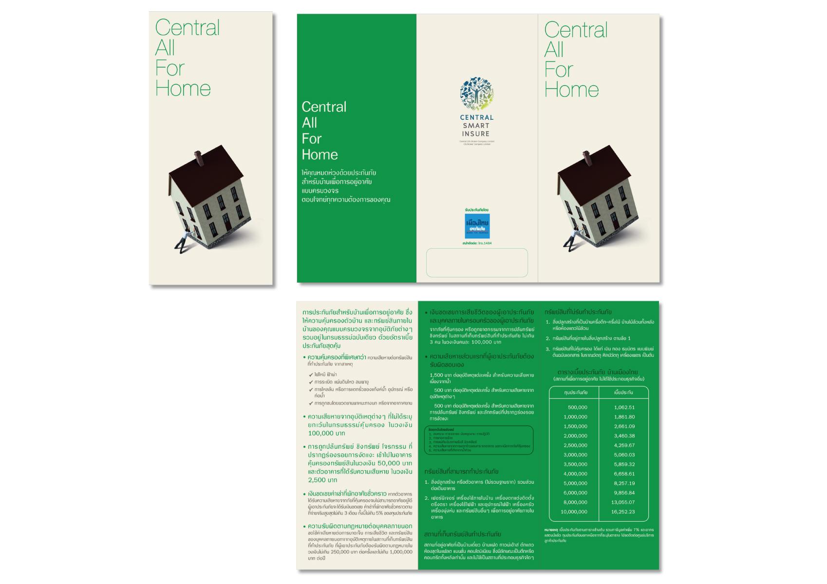 Central Smart Insure