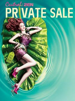 Central Private sale