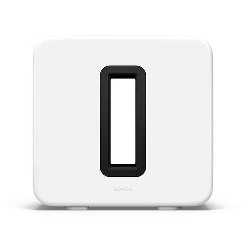 Sonos SUB (Gen 3) (weiss/schwarz)