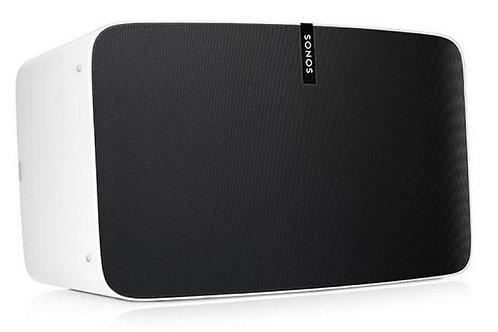 Sonos Play Five (weiss/schwarz)